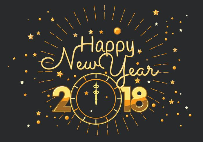 happy new year to one and all